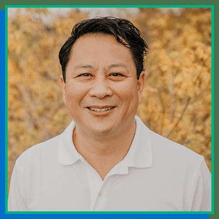 Dr. Brian Yee Chiropractor Edmonton